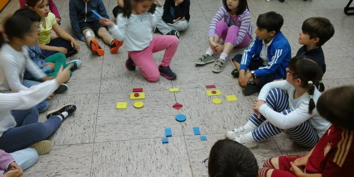 Jugando con la simetría