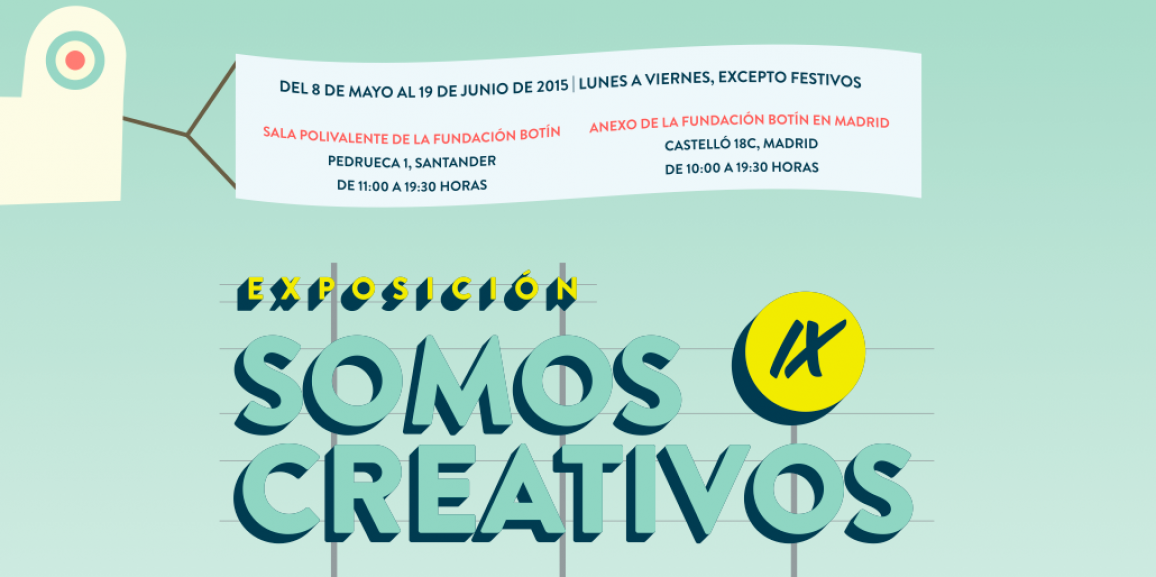 Inauguración Somos Creativos IX