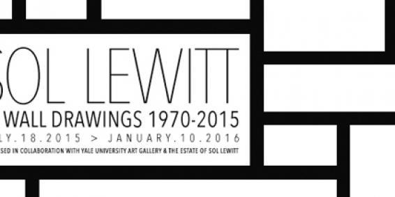 Salida: Exposición Sol LeWitt