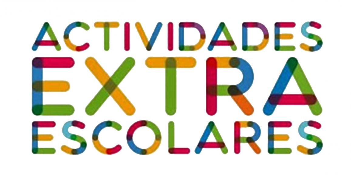 Actividades extraescolares 2014-2015
