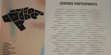 Inaguración SOMOS CREATIVOS XII. Cartografías creativas