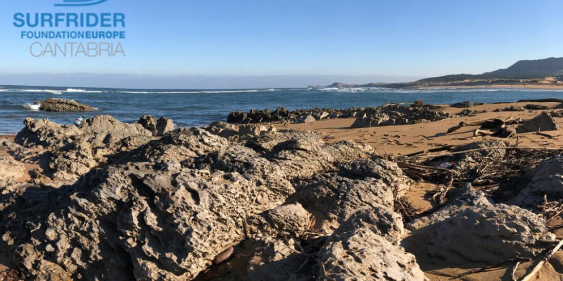 Sábado 8 de abril: Limpieza de la playa de Robayera