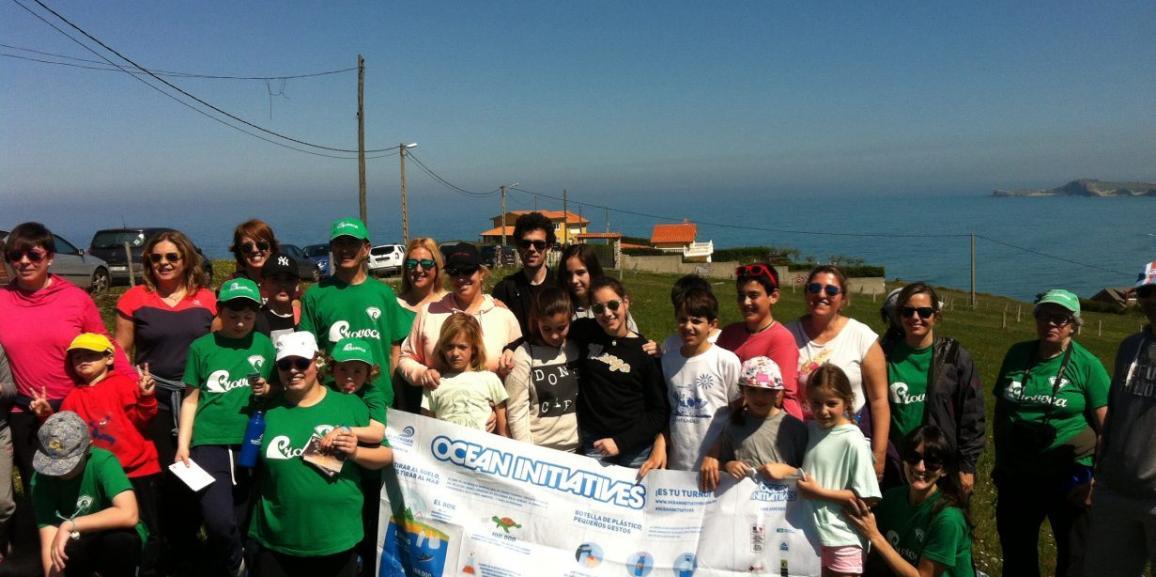 Surfriders Cantabria: segundo muestreo