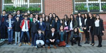Global Classrooms 2º ESO