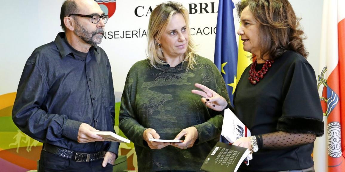 Visita: Marina Bolado nos habla de su trabajo