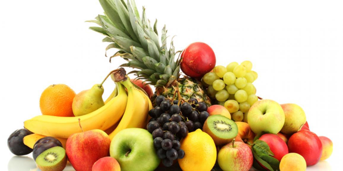 Los miércoles… ¡Fruta!